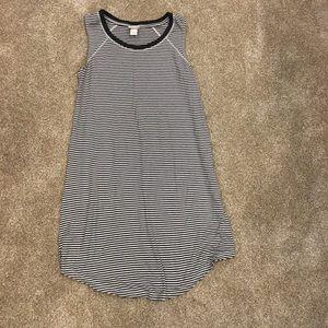 Mossimo swim suit coverup/sundress